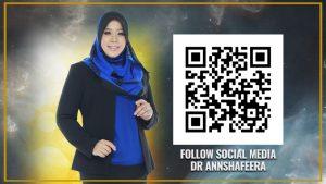 social media dr ann media sosial