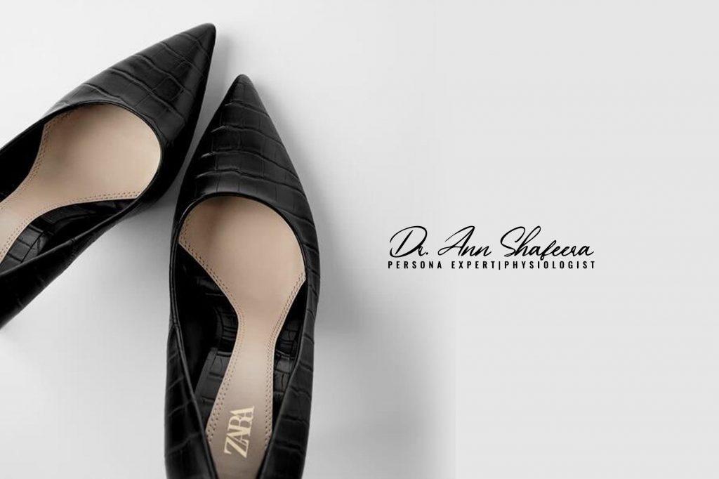 kasut wanita