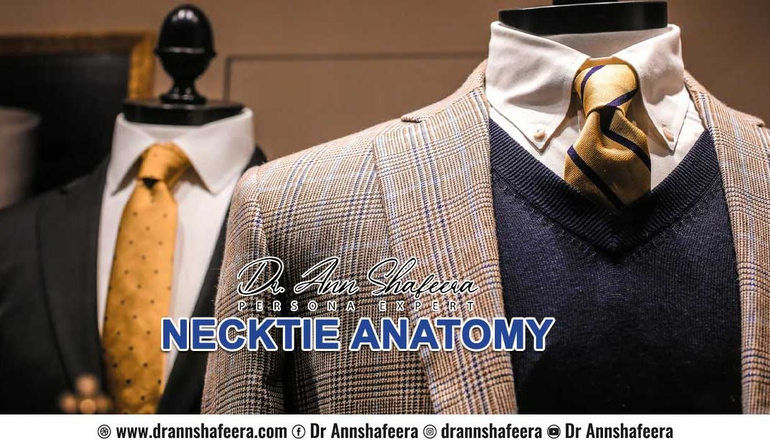 necktie tali leher